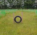 Tyre jump