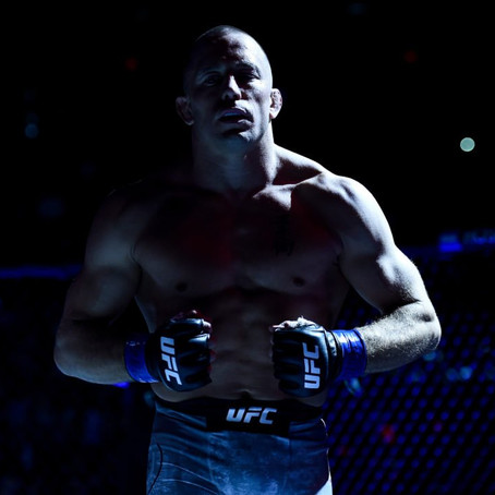 The GOAT Report: A Closer Look at the Greats in MMA History