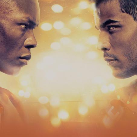 UFC 253 Preview: Someone's O Has Got to Go