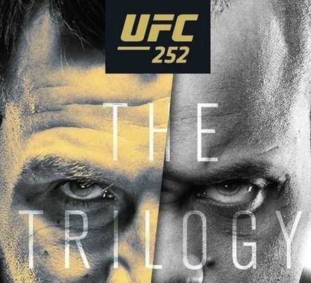 UFC 252 Preview: Cormier's Last Stand