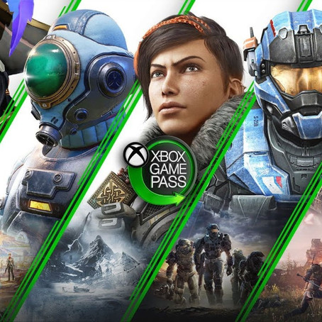 Awakening the Giant: How Microsoft is Poised to Take Over the Next Generation of Gaming