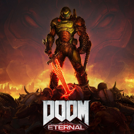 Doom Eternal Review: Rip and Tear, Until it is Done