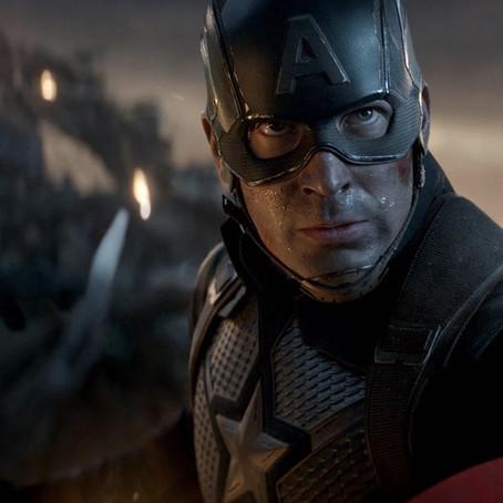 Captain America's Farewell: Endgame's Glaring Flaw