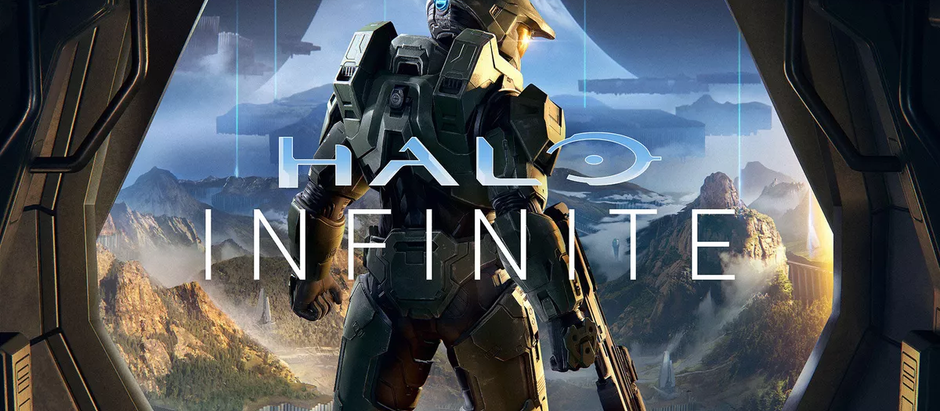 Halo Infinite Preview: The King is Back