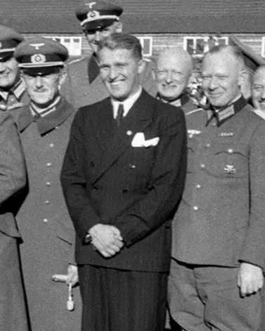 Warnher von Braun