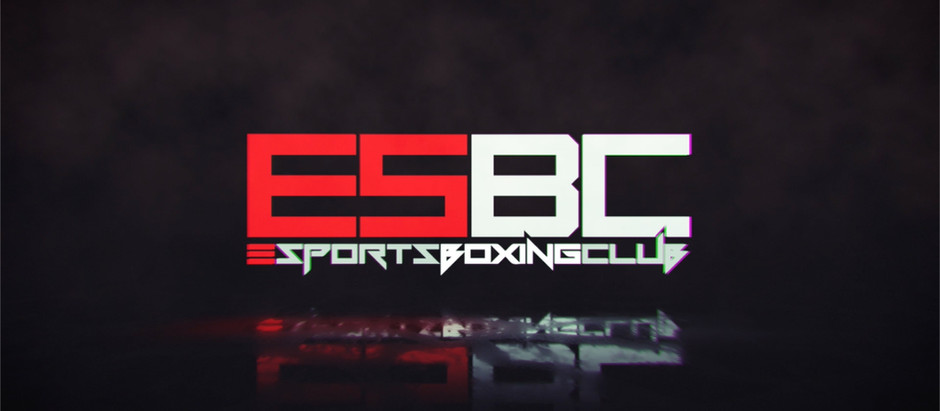 eSports Boxing Club - The Game Fight Fans Have Been Waiting For