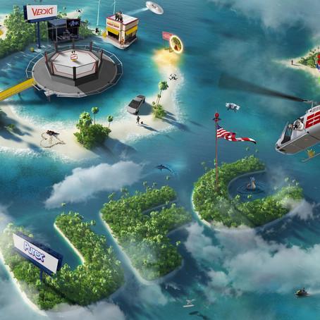 The Coronapocalypse: Why Dana White's Fight Island Needs to Happen