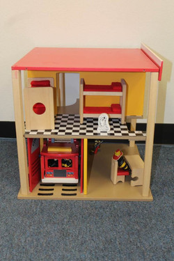 play fire station 1