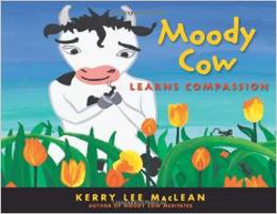 moody cow compassion