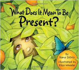 what does it mean to be present