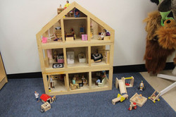 doll house 1