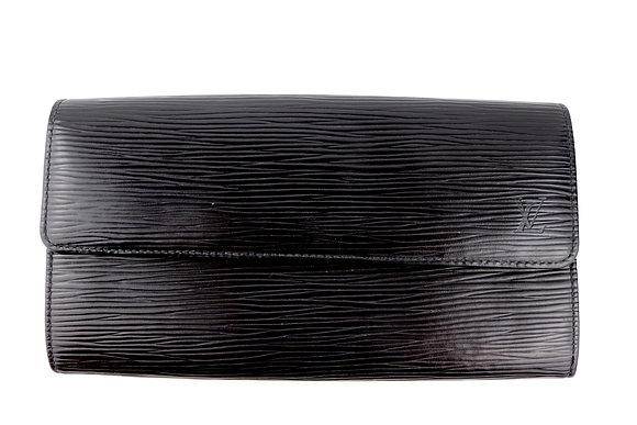 Louis Vuitton Epik Leather wallet