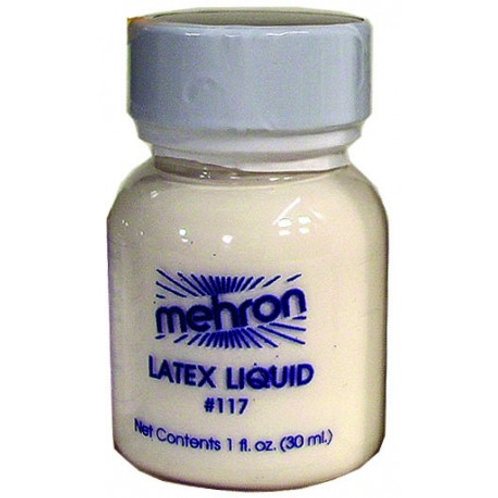 Liquid Latex by Mehron