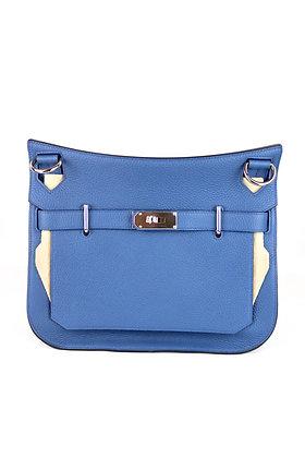 Hermès Jipsyère 31 Handbag