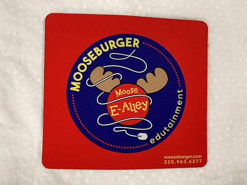 e-Alley Mouse Pad