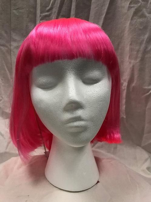 Cindy Clown Wig
