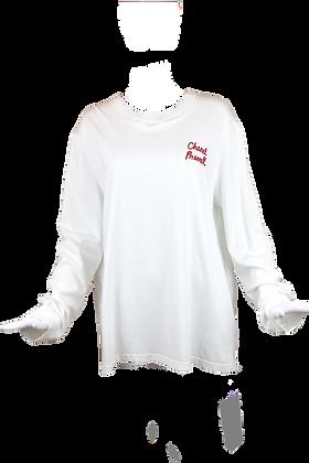 Chanel X Pharrell Longe Sleeve T-shirt