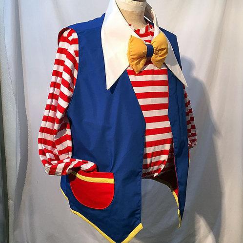 Reverable Vest