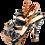 Thumbnail: Prada Python Bow High Heels