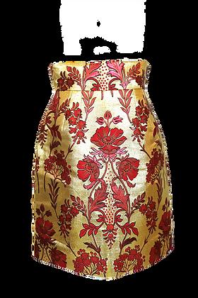 Dolce & Gabbana Skirt Gold
