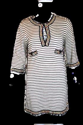 Vintage Chanel Tunic Dress