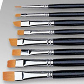 Stageline Brushes by Mehron