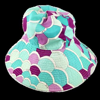 Vintage Emilio Pucci Hat