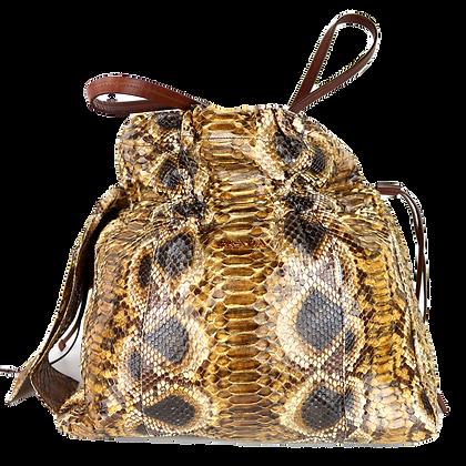Prada Python Bag