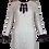 Thumbnail: Gucci Lace Dress White