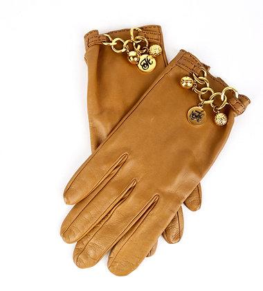 Hermès Charm Gloves