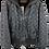 Thumbnail: Louis Vuitton Monogram Leather Jacket