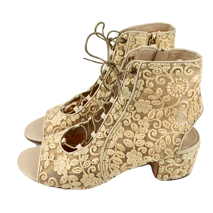 Laurence Decade Sandals
