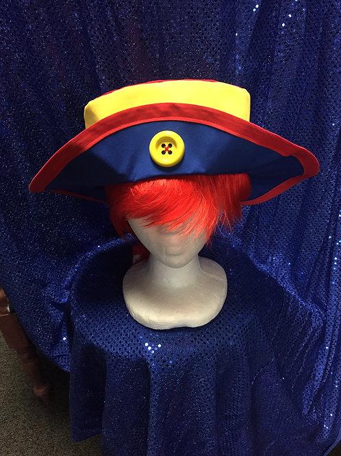 Bowery Boy Hat