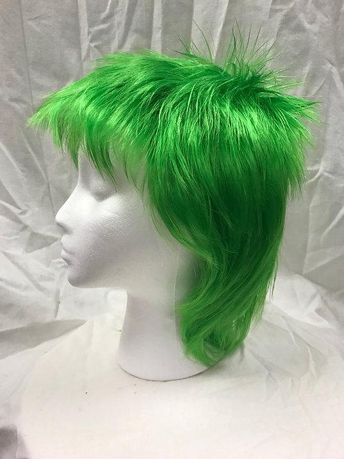 Spiky Clown Wig