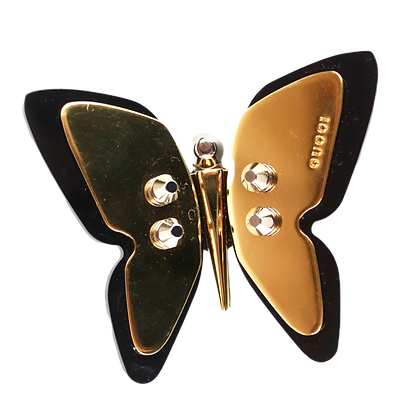 Gucci Butterfly Brooch