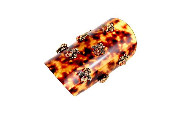 Alexander McQueen Bee Bracelet
