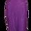 Thumbnail: Emilio Pucci Purple Lace Skirt