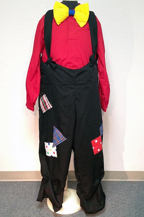 Tramp Pants
