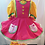 Thumbnail: Pretty Pinafore with Lite Bloomers