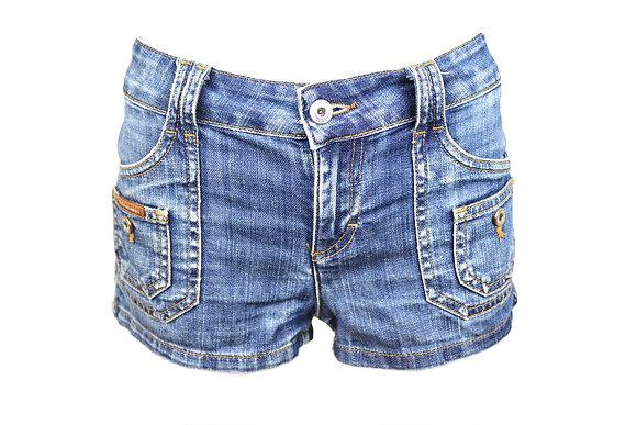 Dolce & Gabbana Jeans Shorts