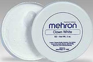 Mehron Clown White 2 oz