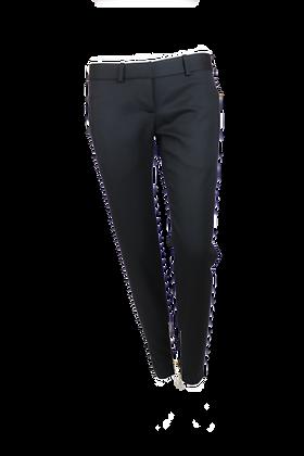 Balmain Pants Black