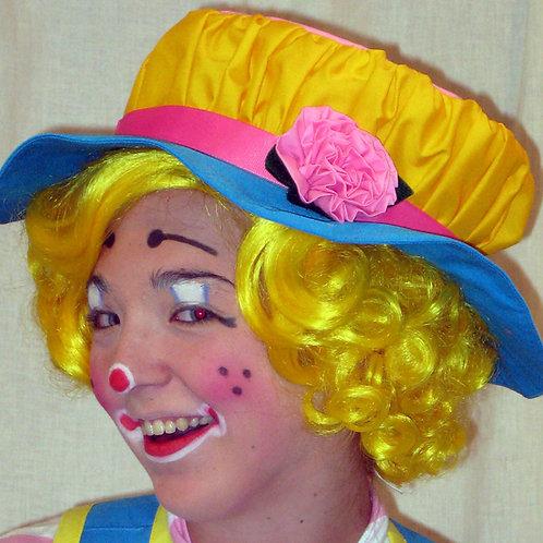 Ladies Fancy Hat