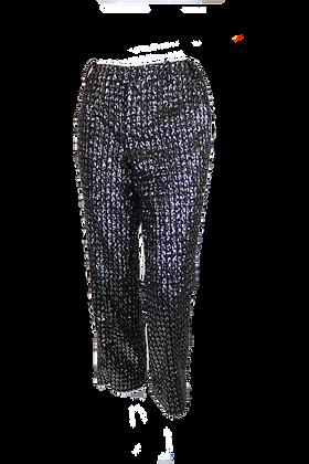 Zadig & Voltaire Deluxe Sequin Pants