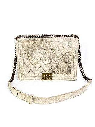 Chanel Boy Handtasche
