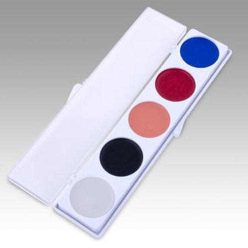5 Spot Palette