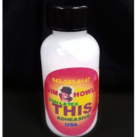 THIS Glue by Jim Howle THIS Glue by Jim Howle