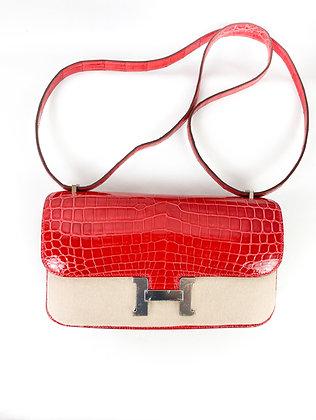 Hermès Constance Elan Collector Piece