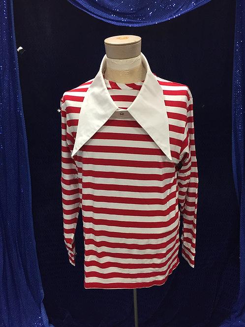 Lou Jacobs Clown Collar