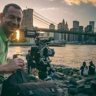 New York   Sony FS7